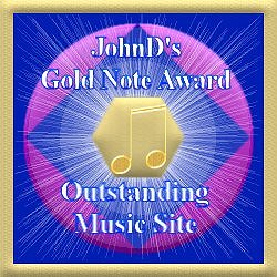 Award from www.jdcountrymusic.com